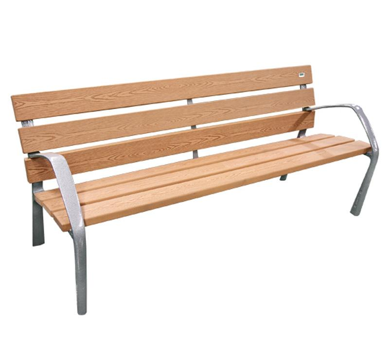 Neobarcino vedlikeholdsfri benk park og - Fotos de bancos para sentarse ...