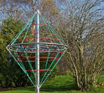 Roterende Cone Climber Diamond