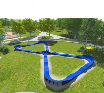 Pumptrack SPA